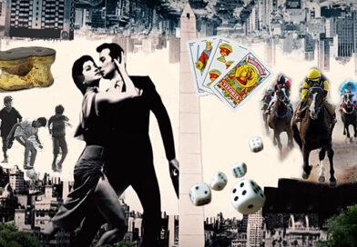 El juego en el tango